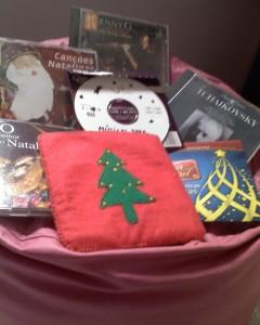 cds natalinos