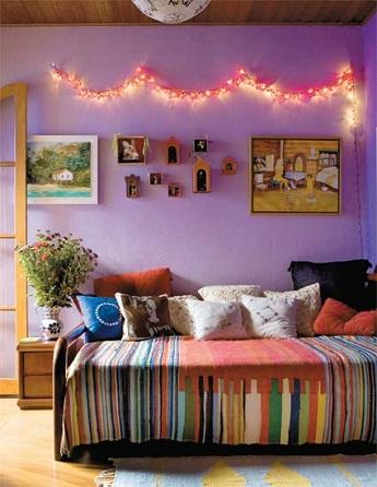 decoração de quartos