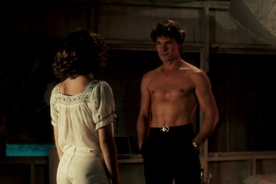dirty dancing scene 1