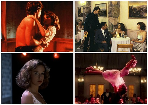 dirty dancing scenes 2
