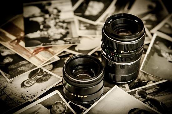 Revelar fotos ou imprimir