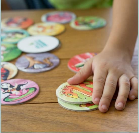 Como jogos ajudam no desenvolvimento infantil