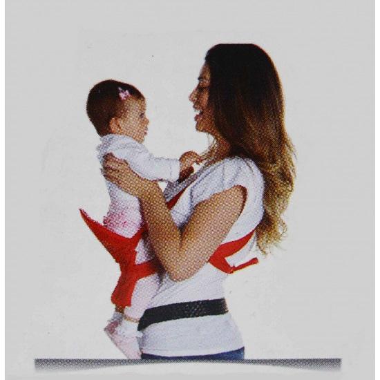 Formas de ter segurança e praticidade na hora de sair com um bebê