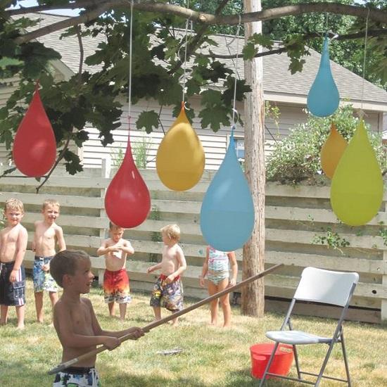 Ideias para refrescar no verão - Parte 2