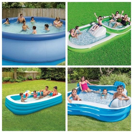 Ideias divertidas para refrescar no verão