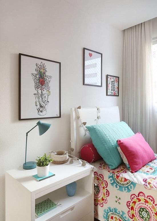 Como decorar um quarto Aesthetic ou Pinterest